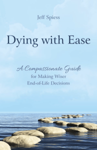 Dying with Ease book cover