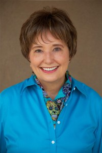 Gail Rubin, death educator