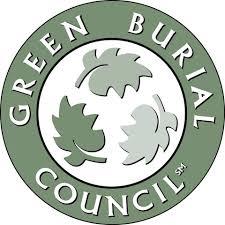 Green Burial Council logo