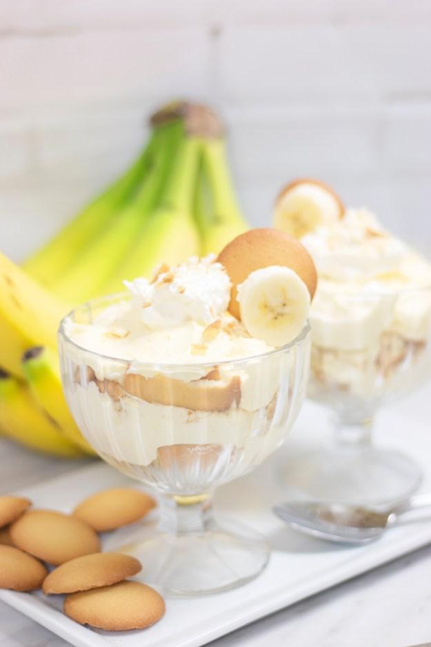 Best Ever Banana Pudding Recipe | A Good Hue