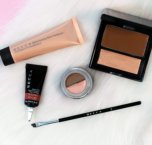 Makeup Monday: Best of BECCA Collection