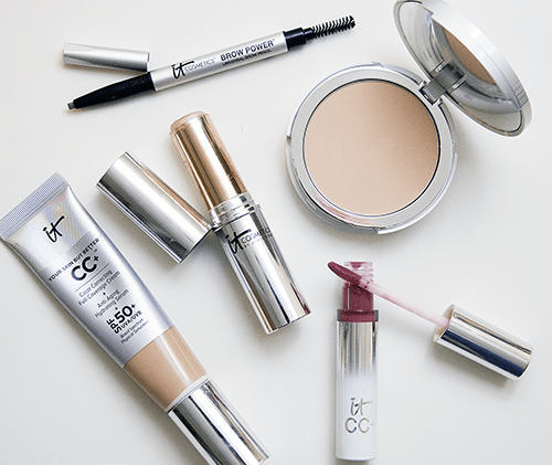 Soft Spring Makeup with It Cosmetics: Review, Look + LINKUP