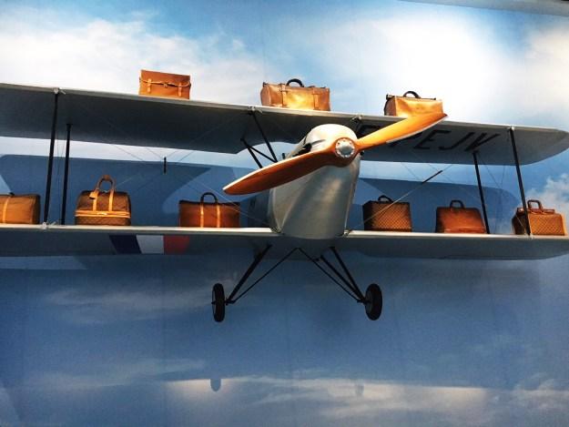 Volez, Voguez, Voyagez – Louis Vuitton Exhibition in NYC