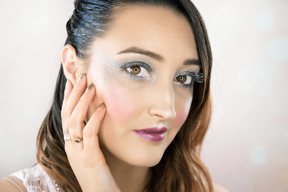 Festival-Inspired Makeup with Tarte | A Good Hue