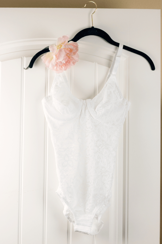 Must-Have Wedding and Bridal Essentials: BALI Shapewear | A Good Hue