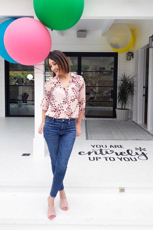 Oh Joy x Erin Condren Collection Launch Event