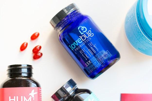 Top 5 Supplements for Staying Balanced: LoveBug Probiotics   A Good Hue