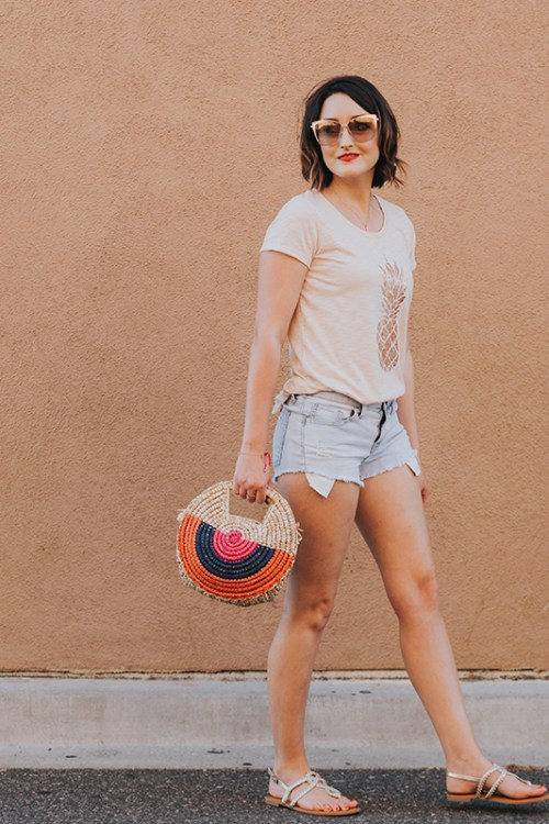 Radiant Refresh: Summer Style Tips