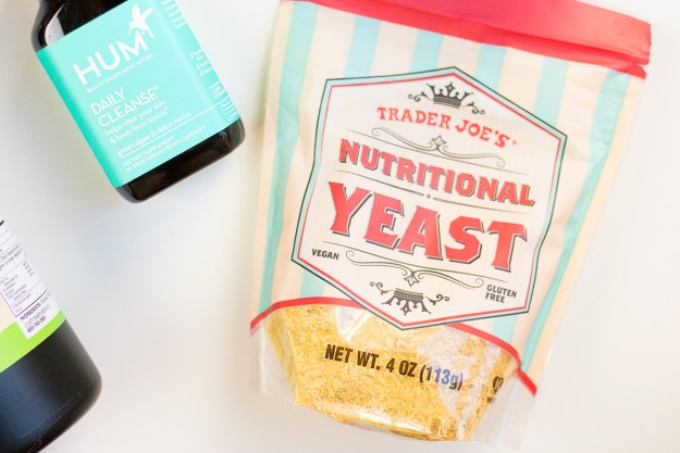 Top 5 Supplements for Staying Balanced: Nutritional Yeast | A Good Hue