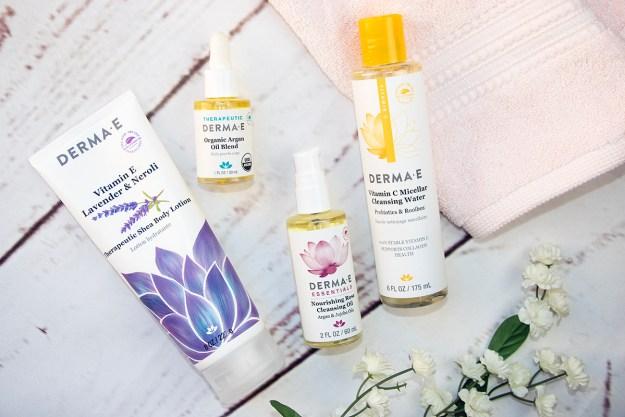 Review: Natural Skincare with Derma E: | A Good Hue