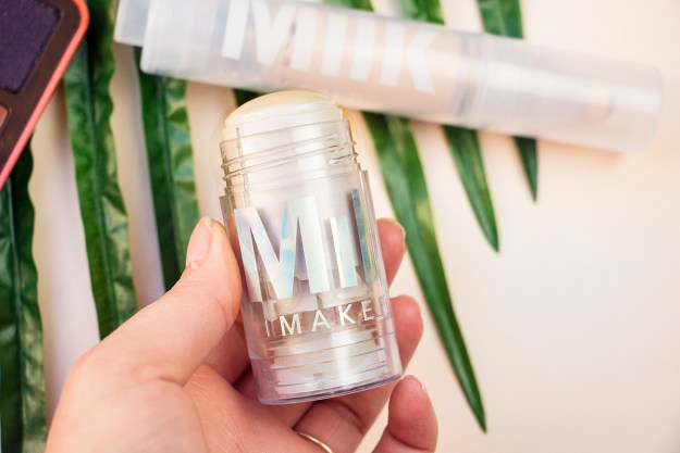Summer Beauty Must-Haves: Milk Makeup Holographic Stick   A Good Hue