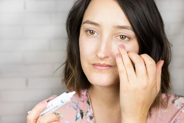 Derma E Hydrating Eye Cream Review | A Good Hue