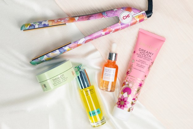 My Current Spring Beauty Favorites | A Good Hue