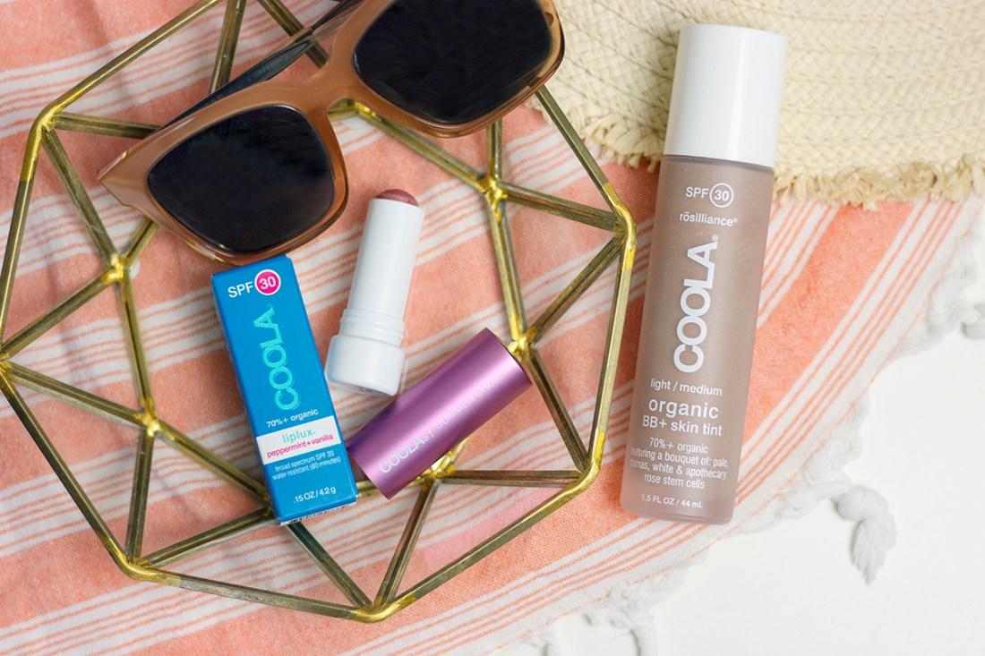 COOLA BB Skin Tint & Lip Balm   A Good Hue