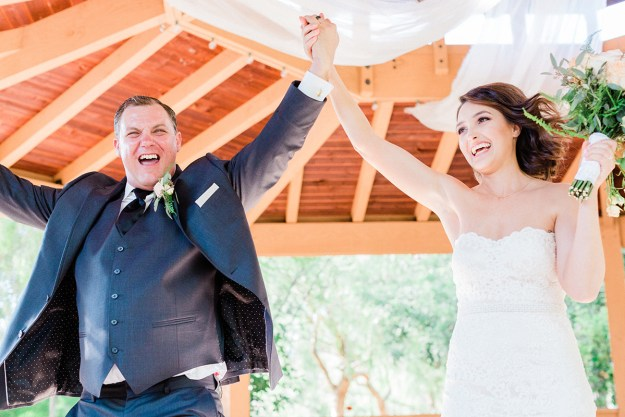 Our Wedding Reception Grand Entrance | A Good Hue