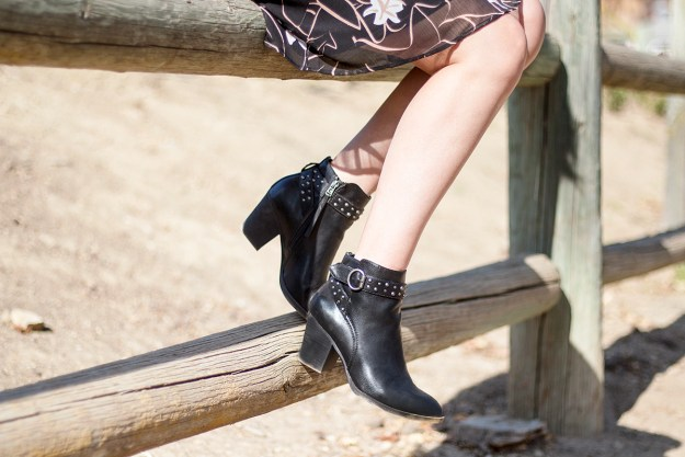 Circus By Sam Edelman Ankle Boots | A Good Hue
