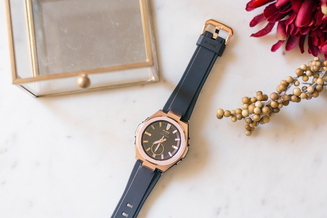 Holiday Style: G-Shock Watch