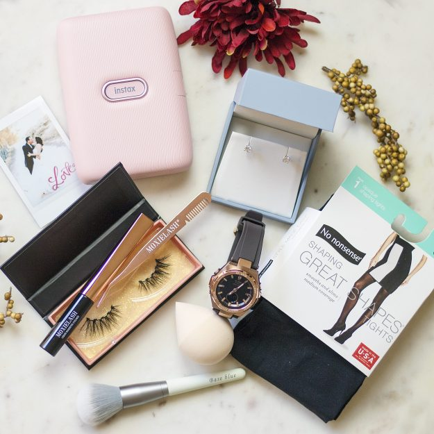 5 Holiday Party Season Essentials with Babbleboxx | A Good Hue