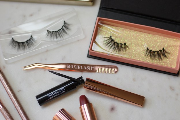 Moxie Lash Review | A Good Hue