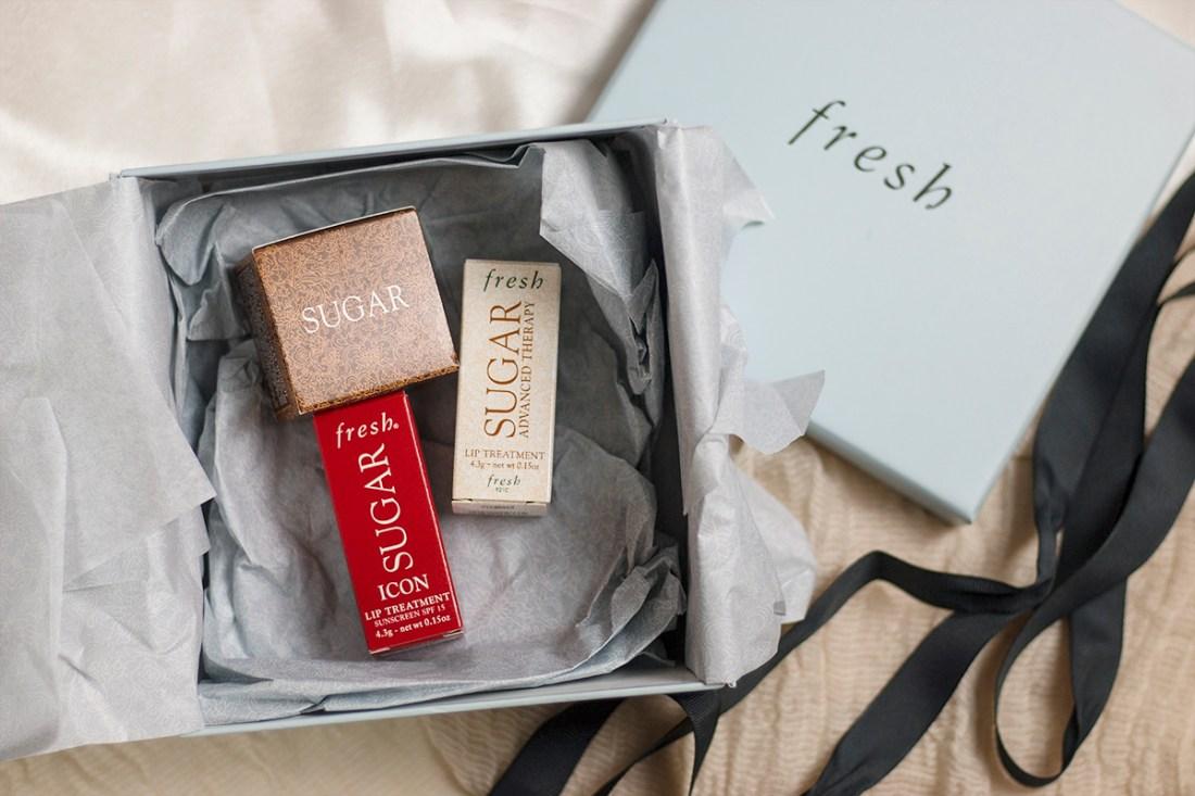 Fresh Sugar Lip Treatment Beauty Gifts | A Good Hue