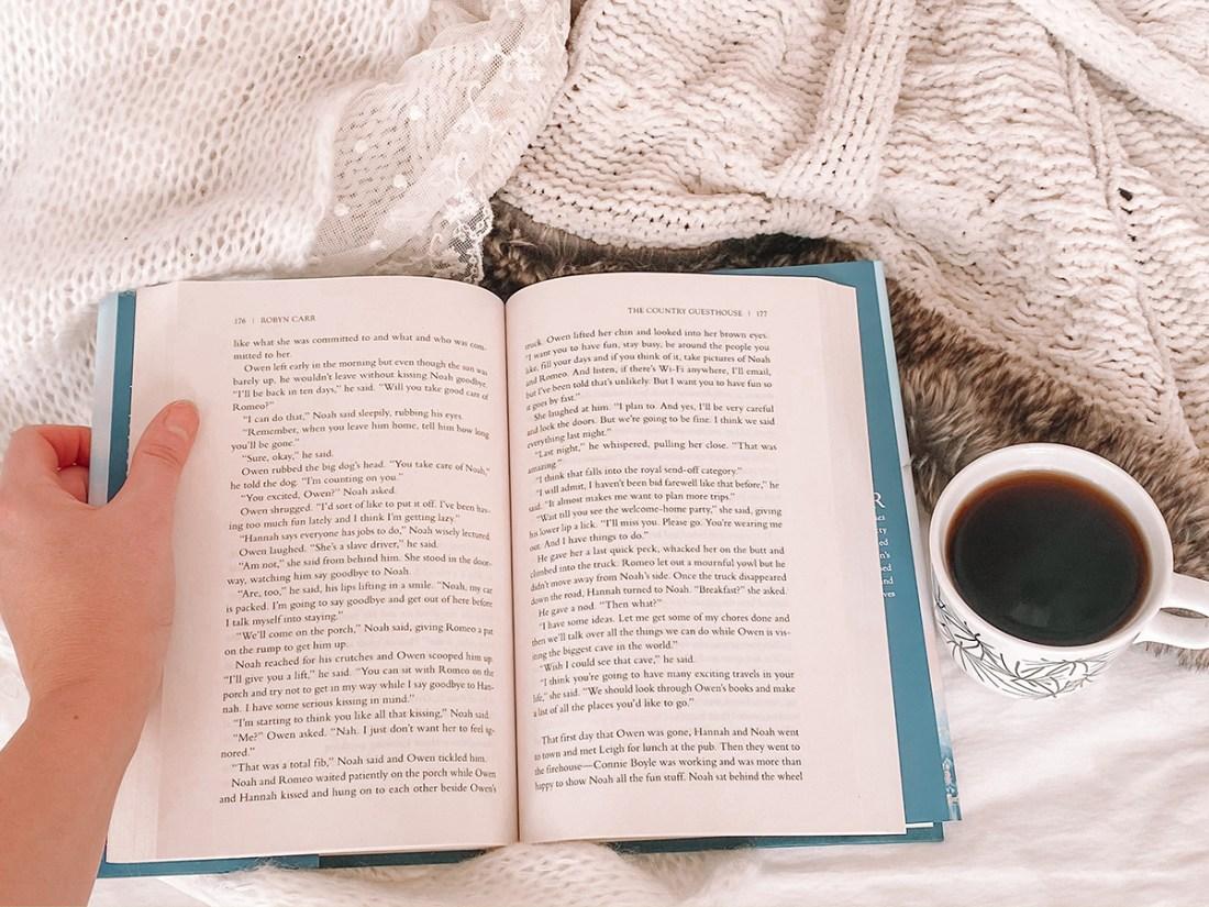 Winter 2020 Book Review | A Good Hue