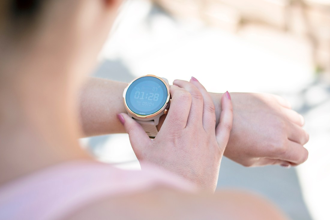 Suunto 7 Smartwatch Review | A Good Hue