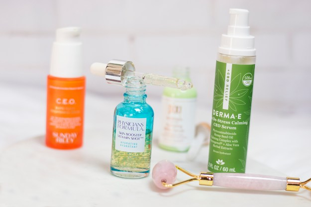 Face Serum Favorites | A Good Hue