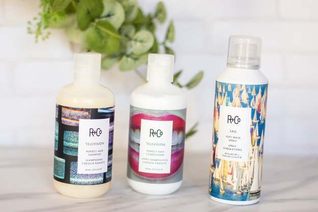 R+Co Hair Care Review | A Good Hue