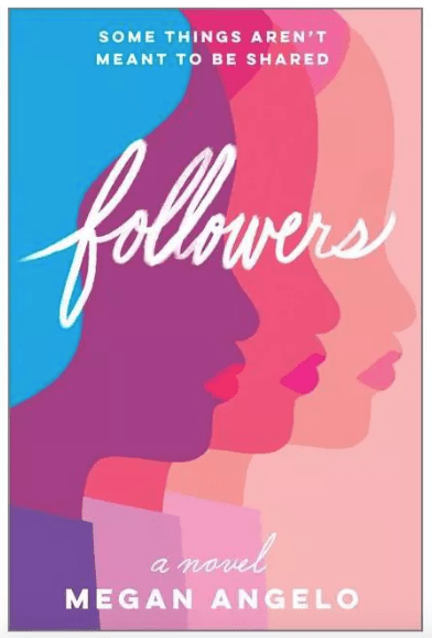 Followers by Megan Angelo -Review | A Good Hue