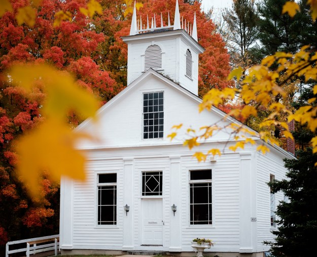 5 Places to Travel in the US- New England | A Good Hue