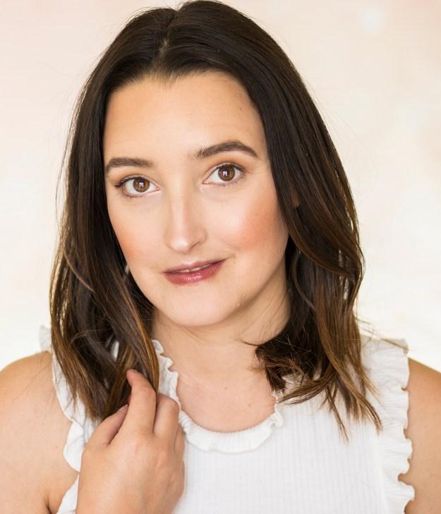 My Target Beauty Makeup Routine | A Good Hue