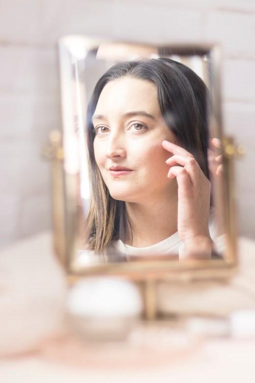 BECCA Cosmetics Zero Pigment Collection Review