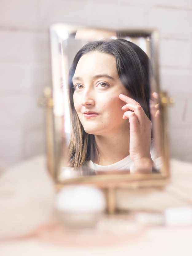 Beauty Trend to Try; Glass Skin | A Good Huw