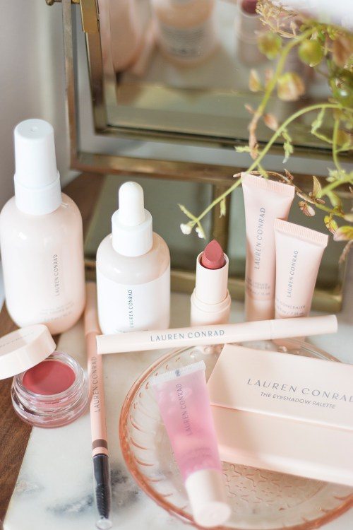 Review: Lauren Conrad Beauty at Kohl's