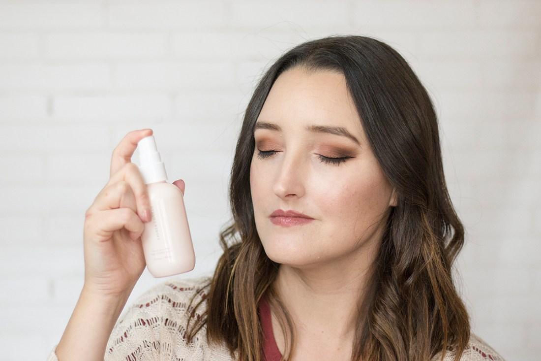 Lauren Conrad Beauty Toning Mist | A Good Hue