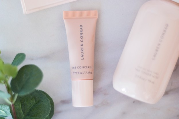 Lauren Conrad Beauty Concealer | A Good Hue