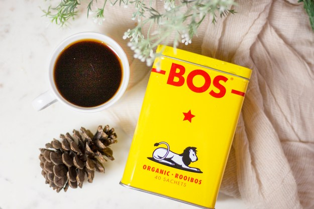 Bos Organic Rooibos Tea Review | A Good Hue