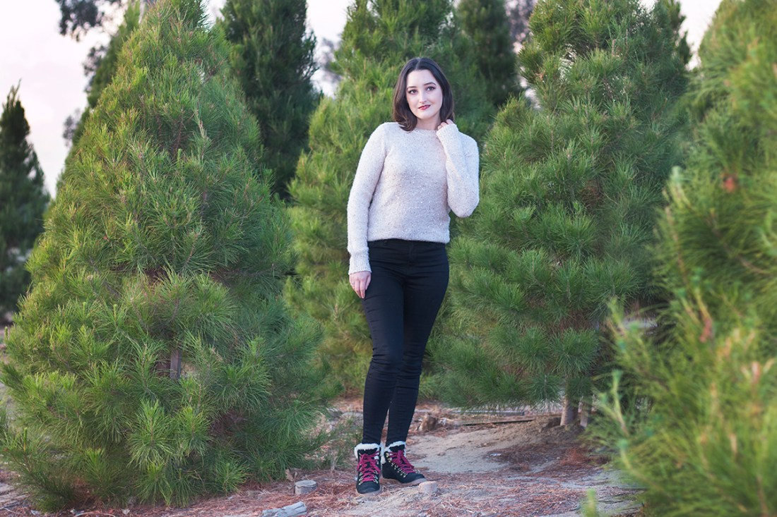 Winter Outfit Style | A Good Hue