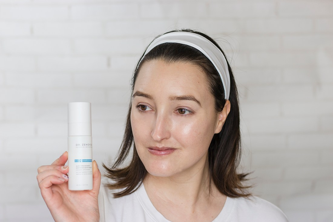 Review: Blemish Soothing Moisturizer | A Good Hue