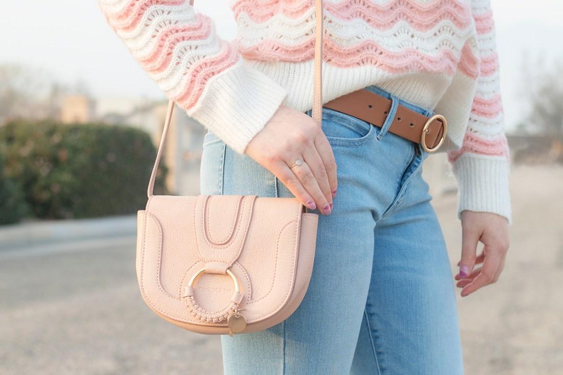 See By Chloe Mini Hana Bag | A Good Hue