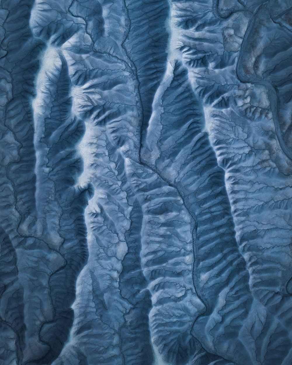 frozen lands
