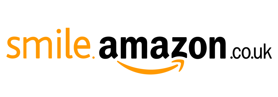 Amazon smile hyperlink