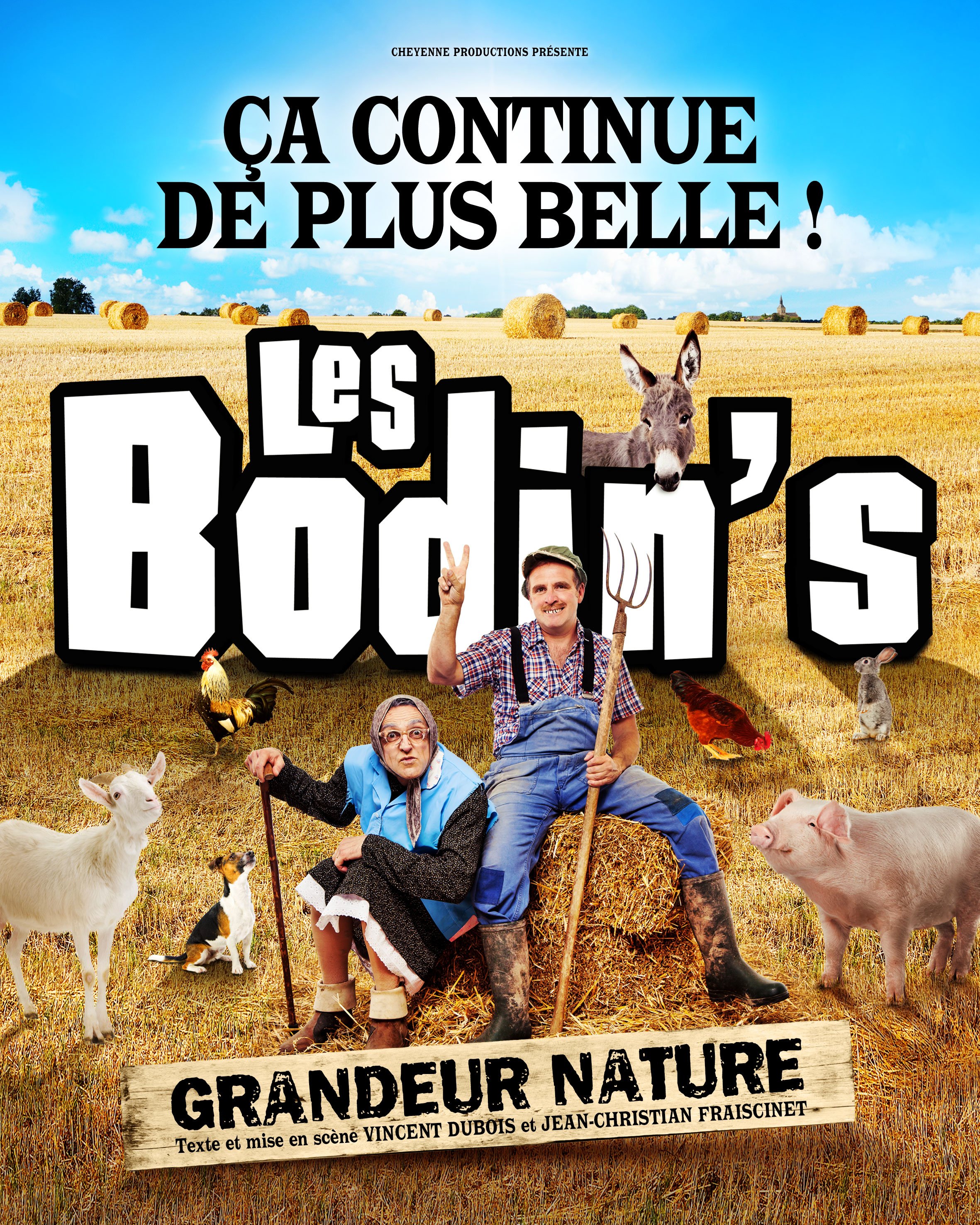 Les Bodin's Grandeur Nature 2017 Uptobox : bodin's, grandeur, nature, uptobox, BODIN'S, GRANDEUR, NATURE, Alternative, Grand, Ouest