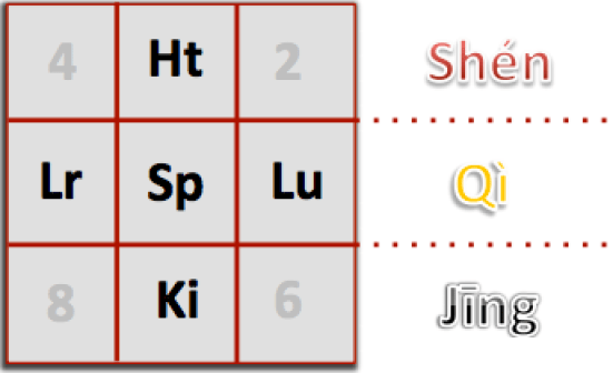 Shen Qi Jing
