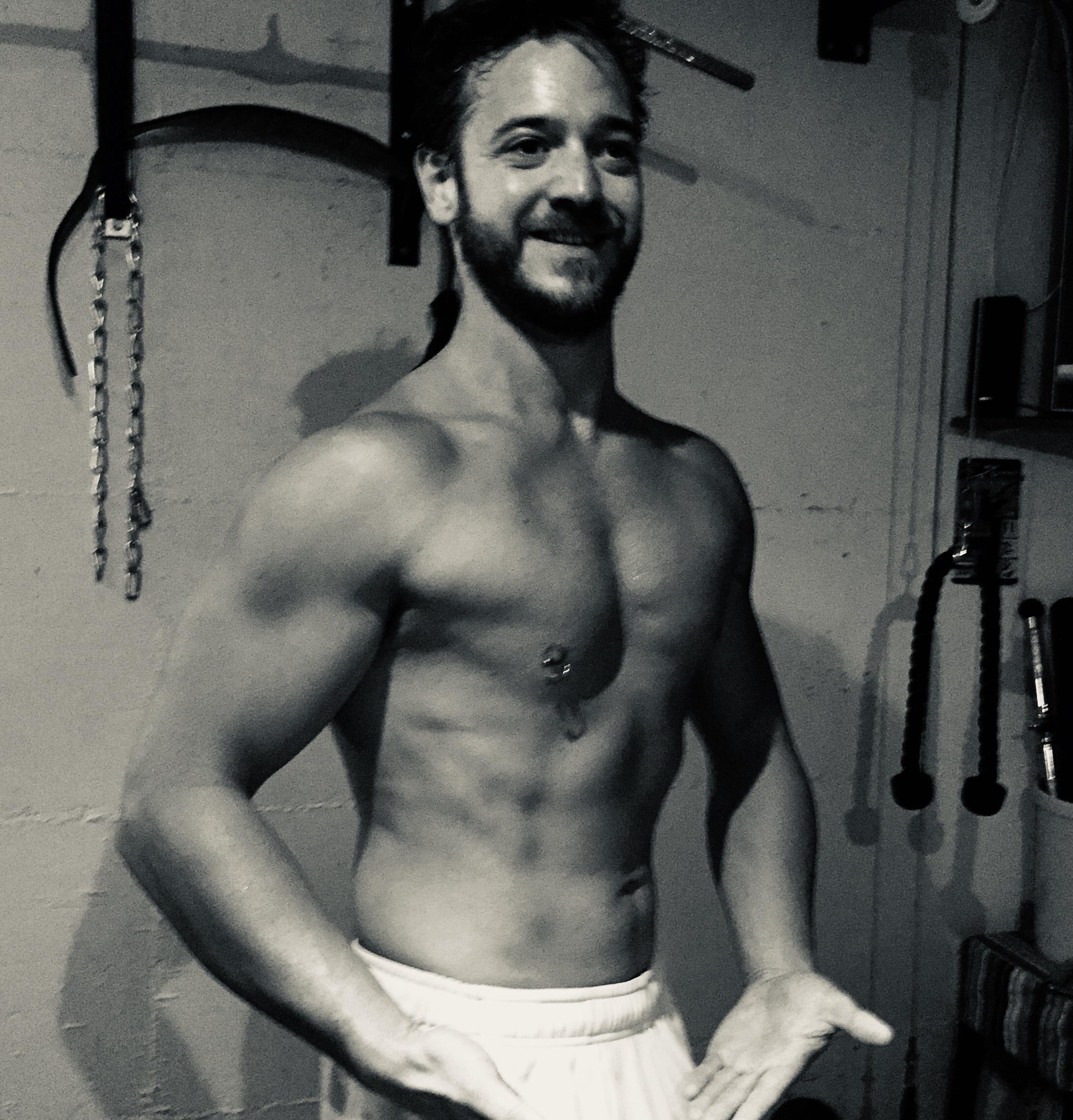 guida di bodybuilding per la perdita di grasso