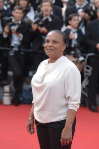 Christiane Taubira : Femme politique