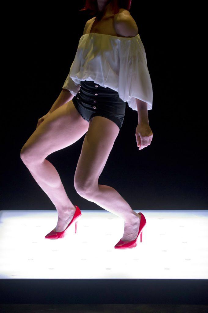 Les Rois De La Piste : piste, Piste, Thomas, Lebrun, Agora, Danse