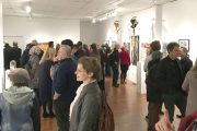 ART AFTER HOURS — The Beacon Herald