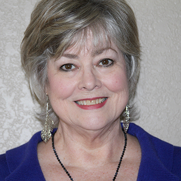 Claudine Ackerman