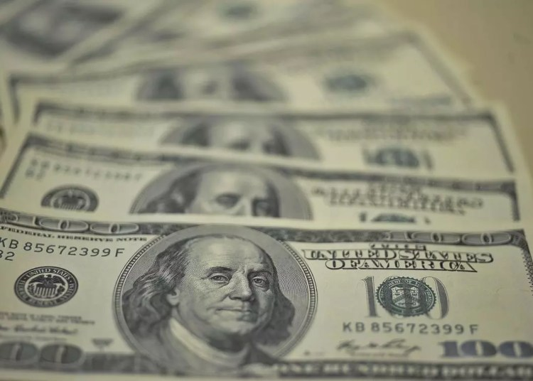 Na última sessão, moeda atingiu o maior patamar de fechamento desde 1º de outubro, fechando a R$ 3,95. Foto: Marcello Casal/ABr